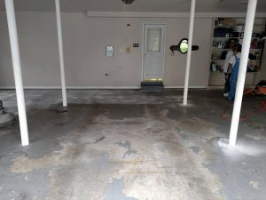 Epoxy Floors 1
