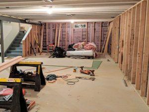 Remodeling 12