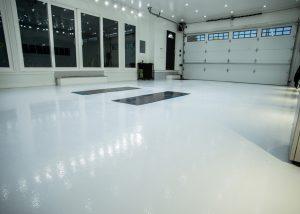 Epoxy Floors 1