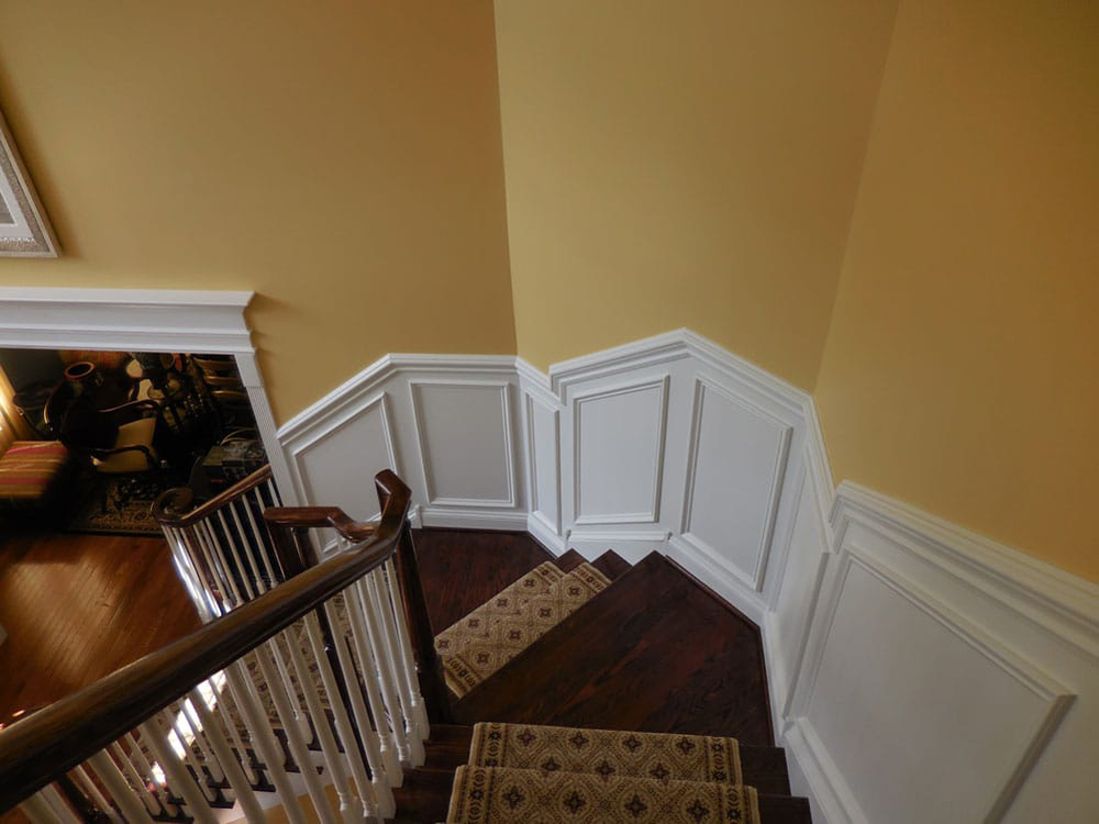 Decorative Molding 12