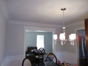 Decorative Molding 20