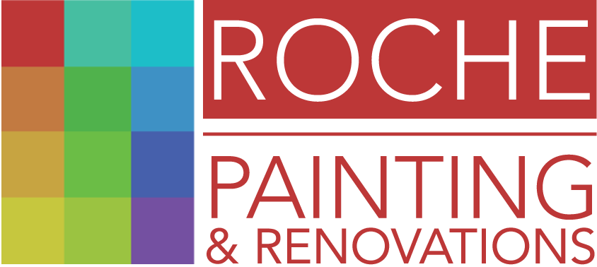 Roche Painting Logo