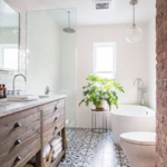 Ideas for a Beautiful Spa-Inspired Bathroom 5