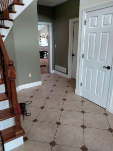 Tiling/Flooring 13
