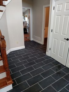 Tiling/Flooring 14